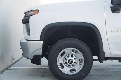 2021 Chevrolet Silverado 2500 Crew Cab 4x2, Knapheide Steel Service Body #21CF0477 - photo 5