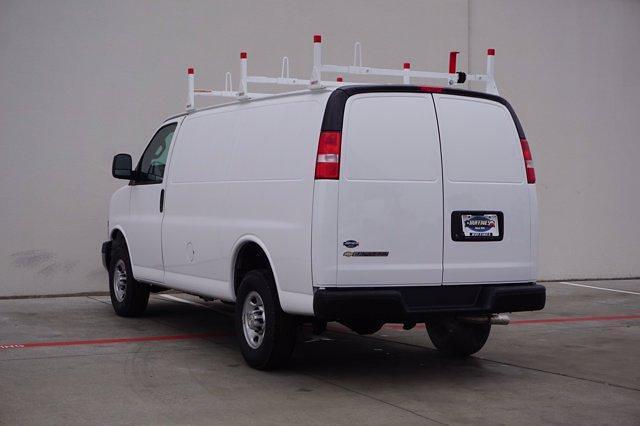 2021 Chevrolet Express 2500 4x2, Kargo Master Upfitted Cargo Van #21CF0496 - photo 4