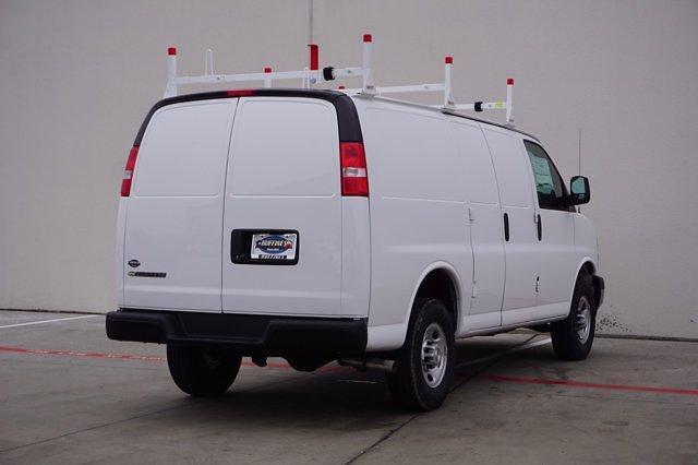 2021 Chevrolet Express 2500 4x2, Kargo Master Upfitted Cargo Van #21CF0496 - photo 5
