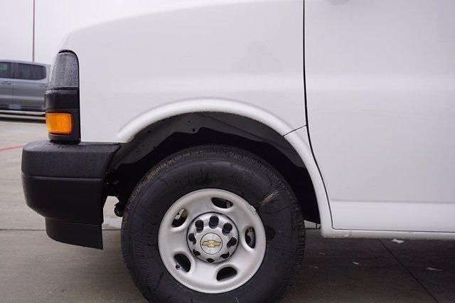 2021 Chevrolet Express 2500 4x2, Kargo Master Upfitted Cargo Van #21CF0496 - photo 6