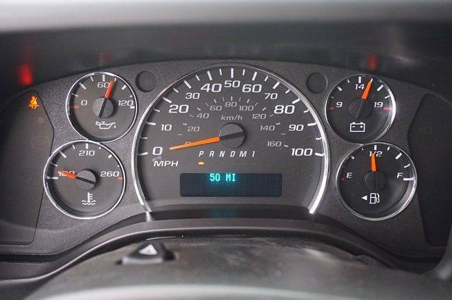 2021 Chevrolet Express 2500 4x2, Kargo Master Upfitted Cargo Van #21CF0496 - photo 10