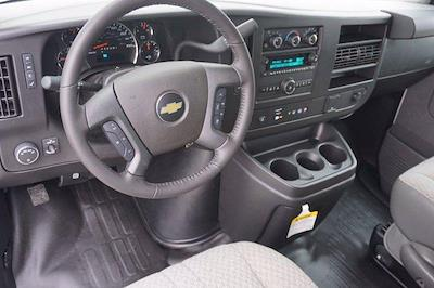 2021 Chevrolet Express 2500 4x2, Kargo Master Upfitted Cargo Van #21CF0496 - photo 17