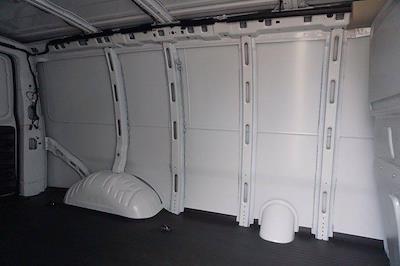 2021 Chevrolet Express 2500 4x2, Kargo Master Upfitted Cargo Van #21CF0496 - photo 18