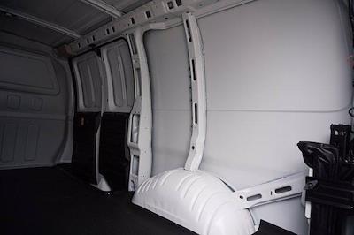 2021 Chevrolet Express 2500 4x2, Kargo Master Upfitted Cargo Van #21CF0496 - photo 19