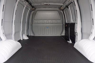 2021 Chevrolet Express 2500 4x2, Kargo Master Upfitted Cargo Van #21CF0496 - photo 2