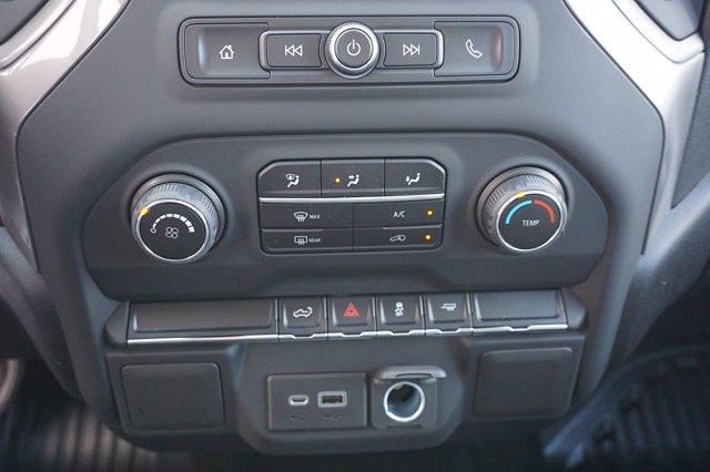 2021 Chevrolet Silverado 1500 Double Cab 4x2, Pickup #21CF0500 - photo 12