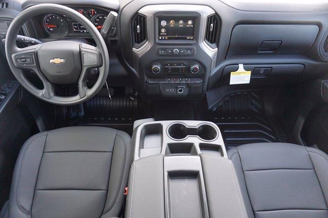 2021 Chevrolet Silverado 1500 Double Cab 4x2, Pickup #21CF0500 - photo 17