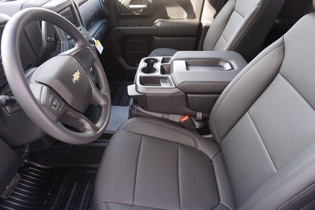 2021 Chevrolet Silverado 1500 Double Cab 4x2, Pickup #21CF0500 - photo 7