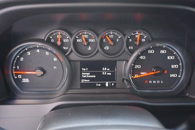 2021 Chevrolet Silverado 1500 Double Cab 4x2, Pickup #21CF0500 - photo 9