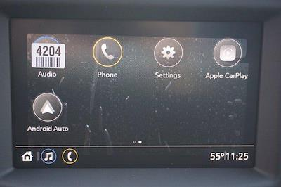 2021 Chevrolet Silverado 1500 Double Cab 4x2, Pickup #21CF0500 - photo 10
