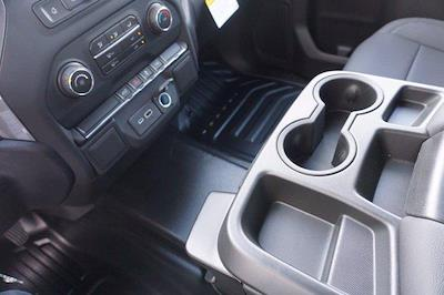 2021 Chevrolet Silverado 1500 Double Cab 4x2, Pickup #21CF0500 - photo 13