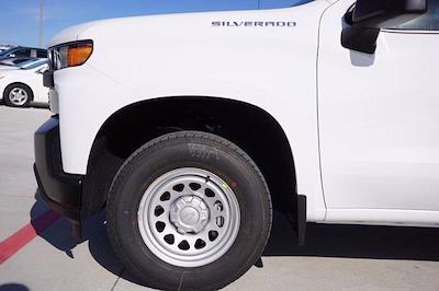 2021 Chevrolet Silverado 1500 Double Cab 4x2, Pickup #21CF0500 - photo 5