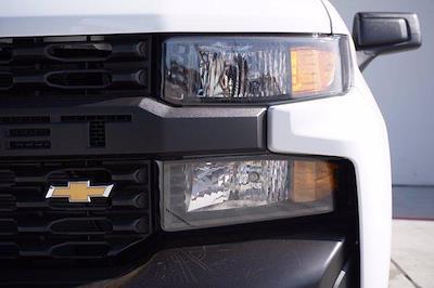 2021 Chevrolet Silverado 1500 Double Cab 4x2, Pickup #21CF0500 - photo 6