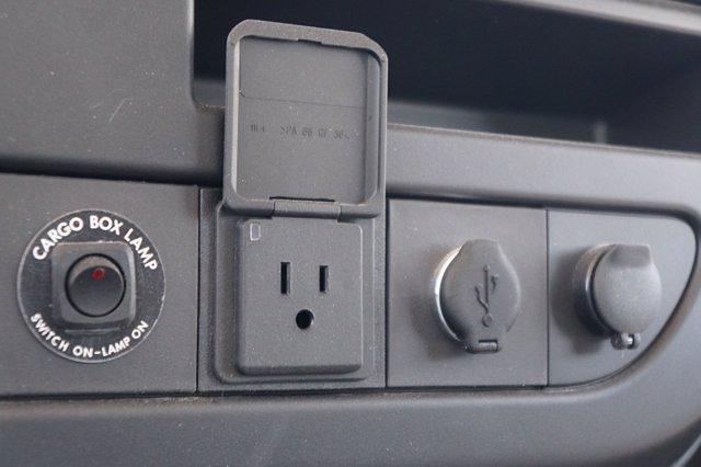 2021 Chevrolet Express 2500 4x2, Morgan Cutaway Van #21CF0513 - photo 12