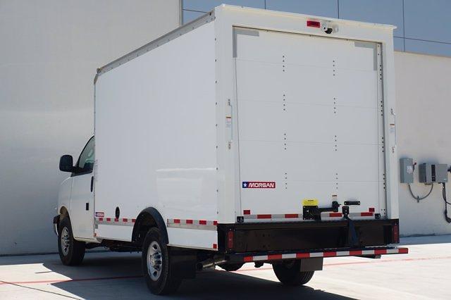 2021 Chevrolet Express 2500 4x2, Morgan Cutaway Van #21CF0513 - photo 4