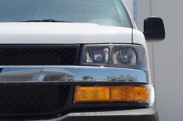 2021 Chevrolet Express 2500 4x2, Morgan Cutaway Van #21CF0513 - photo 5