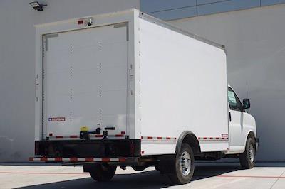 2021 Chevrolet Express 2500 4x2, Morgan Cutaway Van #21CF0513 - photo 2