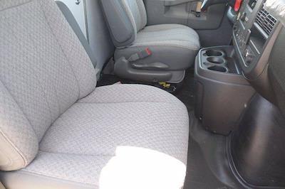 2021 Chevrolet Express 2500 4x2, Morgan Cutaway Van #21CF0513 - photo 8
