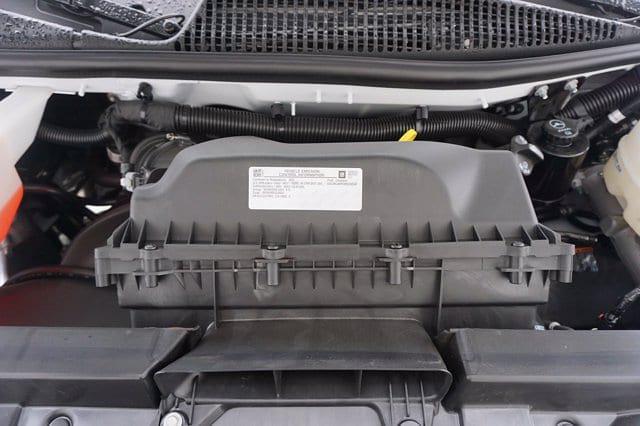 2021 Chevrolet Express 2500 4x2, Kargo Master HVAC Upfitted Cargo Van #21CF0516 - photo 20