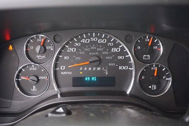 2021 Chevrolet Express 2500 4x2, Kargo Master HVAC Upfitted Cargo Van #21CF0516 - photo 10