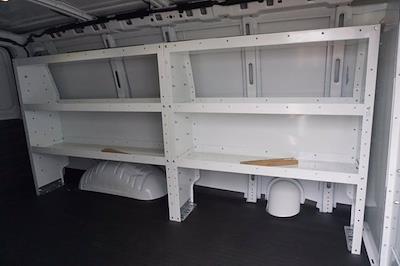 2021 Chevrolet Express 2500 4x2, Kargo Master HVAC Upfitted Cargo Van #21CF0516 - photo 18