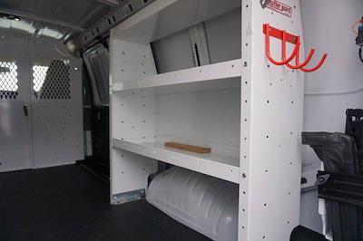 2021 Chevrolet Express 2500 4x2, Kargo Master HVAC Upfitted Cargo Van #21CF0516 - photo 19