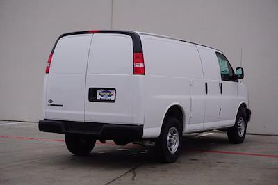 2021 Chevrolet Express 2500 4x2, Kargo Master HVAC Upfitted Cargo Van #21CF0516 - photo 5