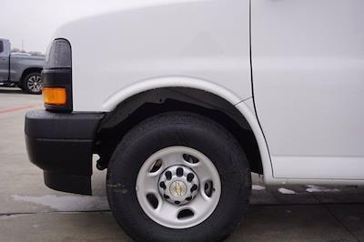 2021 Chevrolet Express 2500 4x2, Kargo Master HVAC Upfitted Cargo Van #21CF0516 - photo 6