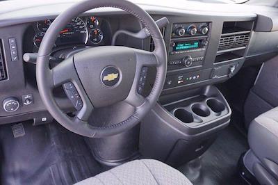 2021 Chevrolet Express 2500 4x2, Weather Guard Upfitted Cargo Van #21CF0521 - photo 17