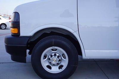 2021 Chevrolet Express 2500 4x2, Weather Guard Upfitted Cargo Van #21CF0521 - photo 6