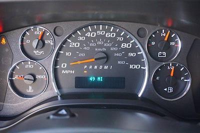 2021 Chevrolet Express 2500 4x2, Weather Guard Upfitted Cargo Van #21CF0521 - photo 10