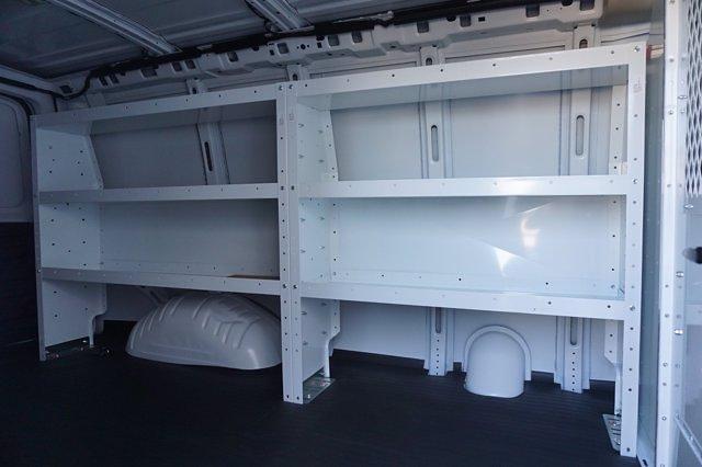 2021 Chevrolet Express 2500 4x2, Weather Guard Upfitted Cargo Van #21CF0593 - photo 18