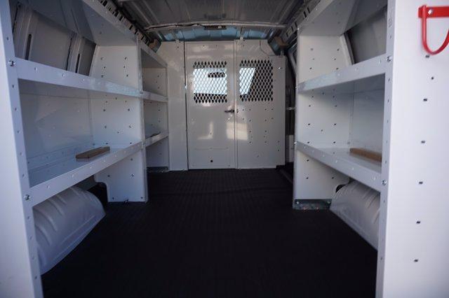 2021 Chevrolet Express 2500 4x2, Weather Guard Upfitted Cargo Van #21CF0593 - photo 2