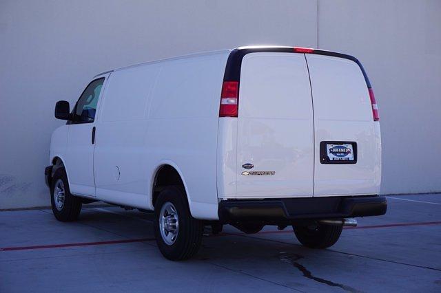 2021 Chevrolet Express 2500 4x2, Weather Guard Upfitted Cargo Van #21CF0593 - photo 4