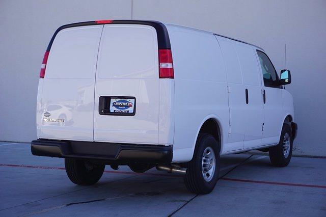 2021 Chevrolet Express 2500 4x2, Weather Guard Upfitted Cargo Van #21CF0593 - photo 5