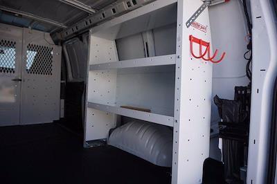 2021 Chevrolet Express 2500 4x2, Weather Guard Upfitted Cargo Van #21CF0593 - photo 19