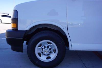 2021 Chevrolet Express 2500 4x2, Weather Guard Upfitted Cargo Van #21CF0593 - photo 6