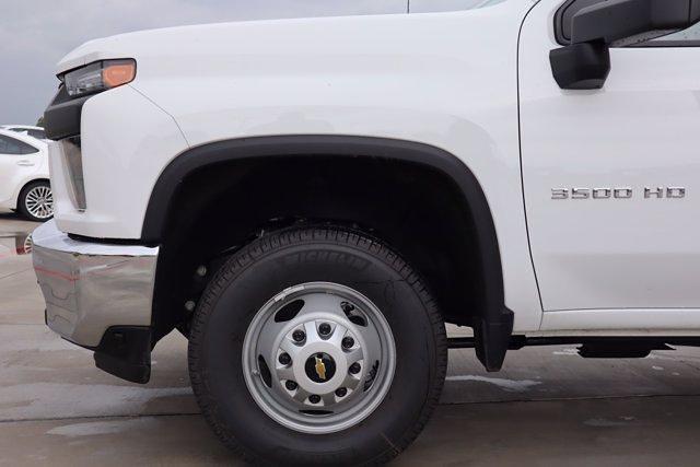 2021 Chevrolet Silverado 3500 Crew Cab 4x4, CM Truck Beds Dealers Truck Platform Body #21CF0599 - photo 5