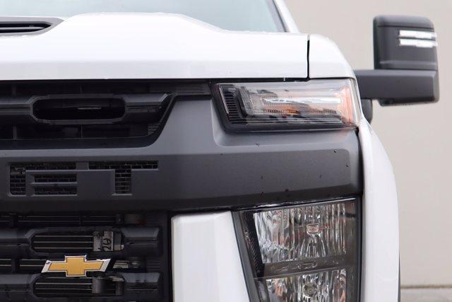 2021 Chevrolet Silverado 3500 Crew Cab 4x4, CM Truck Beds Dealers Truck Platform Body #21CF0599 - photo 6