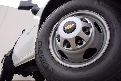 2021 Chevrolet Silverado 3500 Crew Cab 4x4, CM Truck Beds Dealers Truck Platform Body #21CF0599 - photo 7