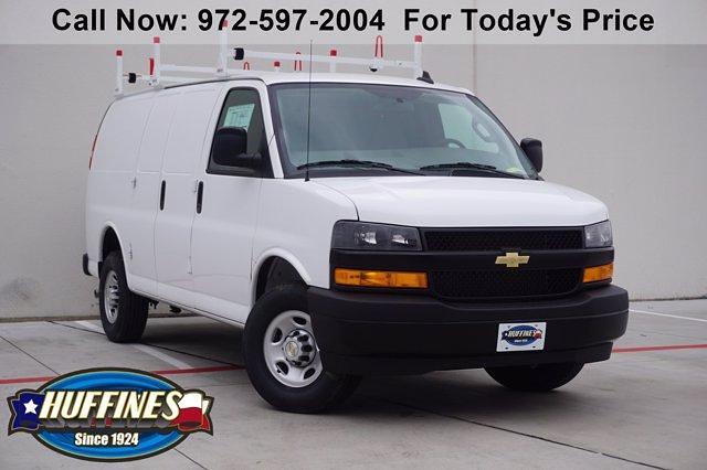 2021 Chevrolet Express 2500 4x2, Empty Cargo Van #21CF0601 - photo 1