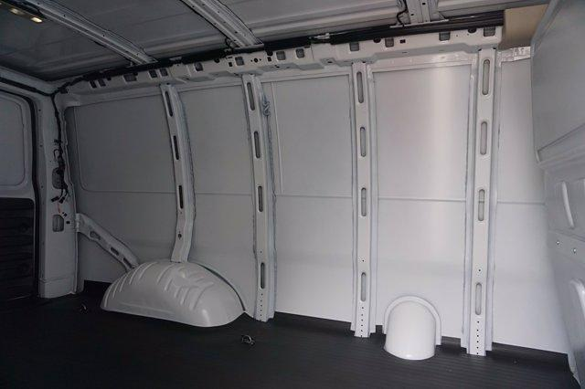 2021 Chevrolet Express 2500 4x2, Empty Cargo Van #21CF0601 - photo 18