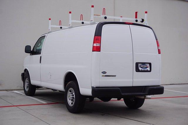 2021 Chevrolet Express 2500 4x2, Empty Cargo Van #21CF0601 - photo 4