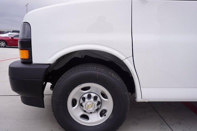2021 Chevrolet Express 2500 4x2, Empty Cargo Van #21CF0601 - photo 6