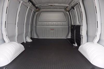 2021 Chevrolet Express 2500 4x2, Empty Cargo Van #21CF0601 - photo 2