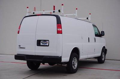2021 Chevrolet Express 2500 4x2, Empty Cargo Van #21CF0601 - photo 5