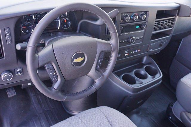 2021 Chevrolet Express 2500 4x2, Empty Cargo Van #21CF0604 - photo 17