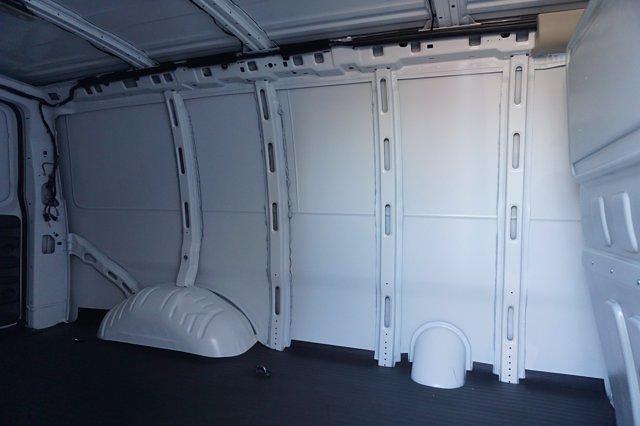 2021 Chevrolet Express 2500 4x2, Empty Cargo Van #21CF0604 - photo 18