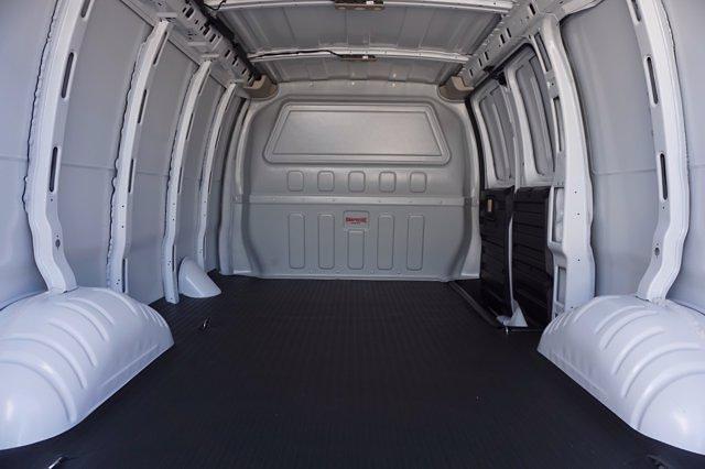 2021 Chevrolet Express 2500 4x2, Empty Cargo Van #21CF0604 - photo 1