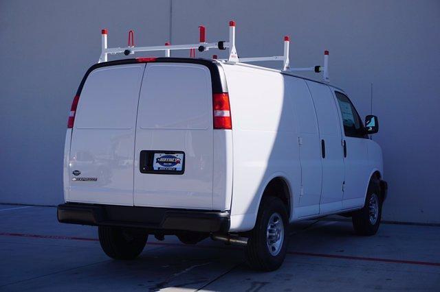 2021 Chevrolet Express 2500 4x2, Empty Cargo Van #21CF0604 - photo 5